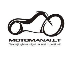 Motomanai - motociklistų bendruomenė!