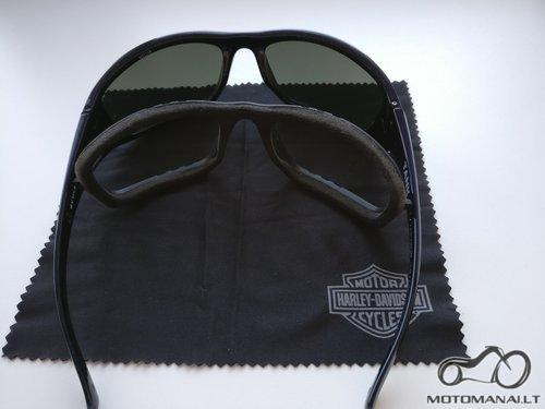 Harley-Davidson Harley-davidson akiniai Tank Performance
