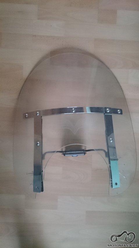 - Kawasaki stiklas