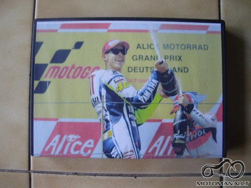 - Moto GP