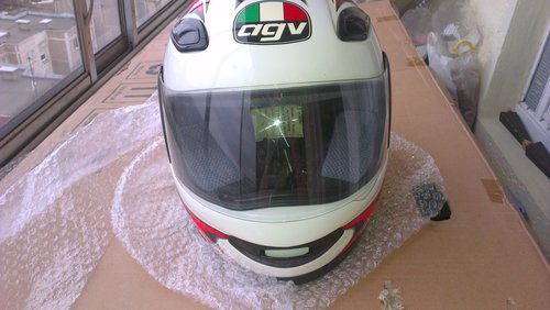 AGV Demon  (S)