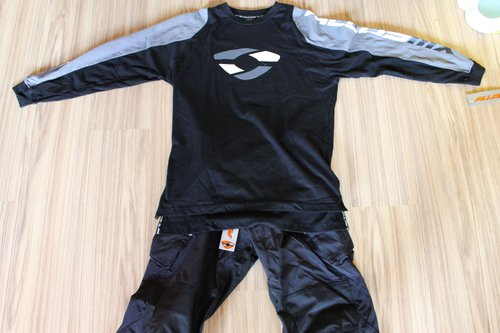 Alloy NAUJAS ENDURO-KROSO  (S/M) 