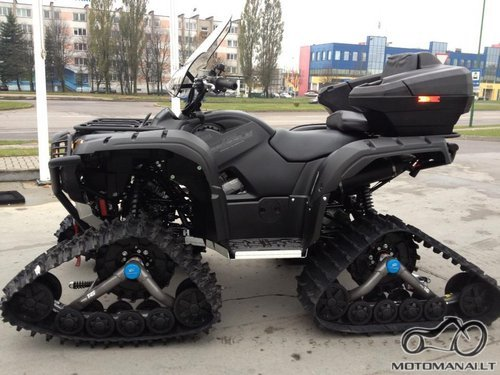 - - oficialus Yamaha atstovas Lietuvoje