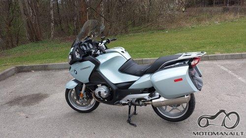 BMW'11 1200 RT