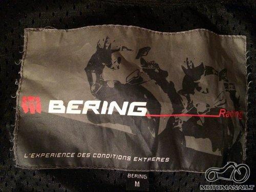 Bering / France Bering Iro 1 vienos dalies kombinezonas  (M 48 - 50)