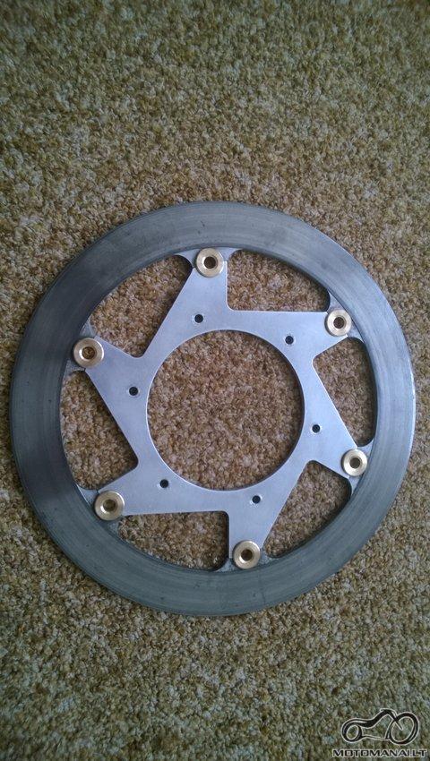 Beringer Beringer stabdziu diskas