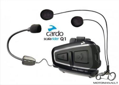 Cardo Scala Rider Q1
