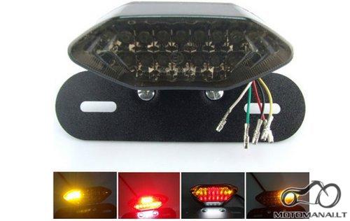 E11'16 LED lempa