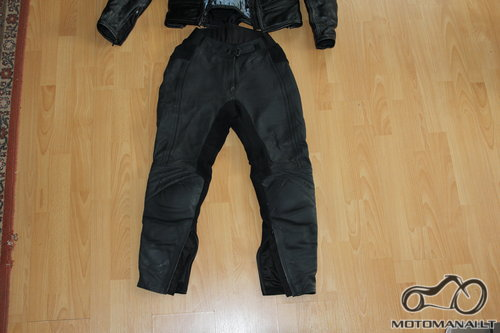 FRANK THOMAS Odinis kostiumas Lady Rider  (38)