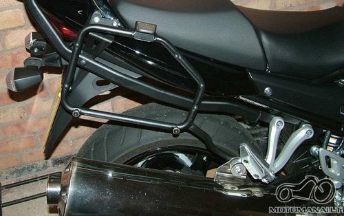 GIVI'10 GIVI PL539 Suzuki Bandit  GSF650/1250