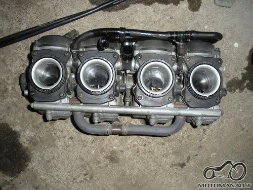 HONDA'99 Hornet600