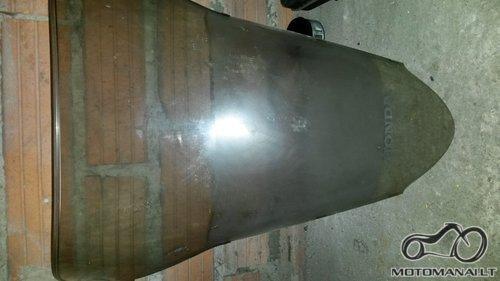 HONDA vfr 800'04 stiklas ir posukiai