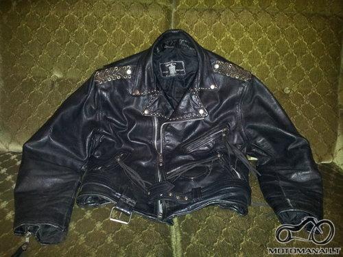 Harley Davidson'40 Odine striuke