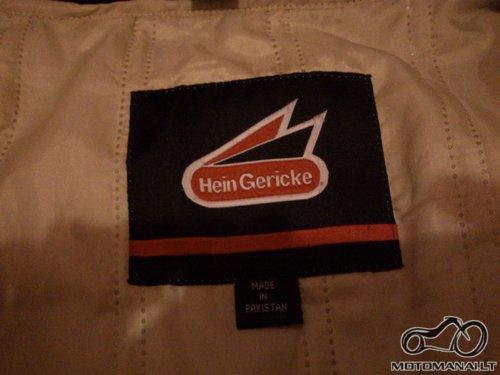 Hein-Gericke Odine stiuke <small>(54)</small>