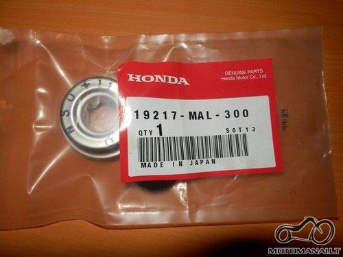 Honda XR650R'00 vandens pompos riebokslis