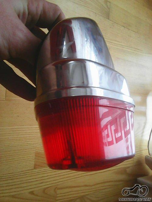 KAWASAKI Kawasaki VN galine lempa
