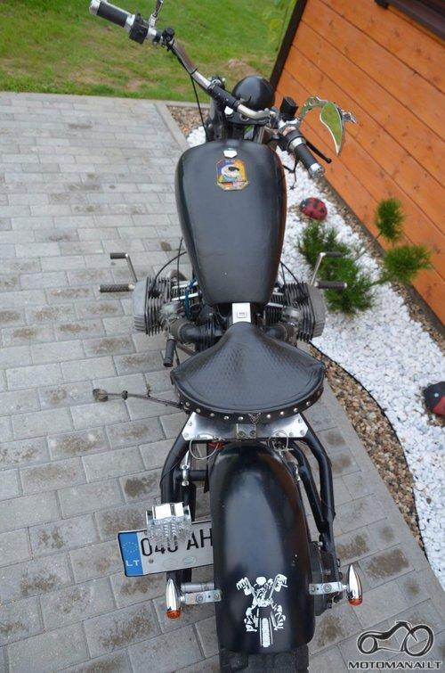 KMZ MT10'76 KMZ MT10