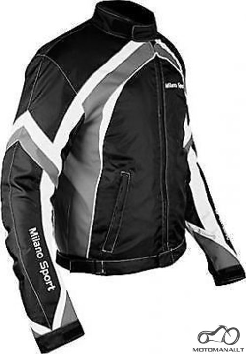 Milno Sport MotoBay.lt