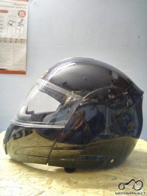 Moto4u Šalmas  Moto4U