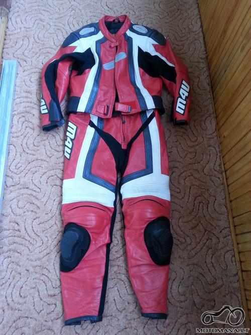 Moto4u kostiumas