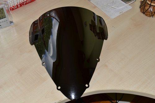 Motociklų'19 stiklai