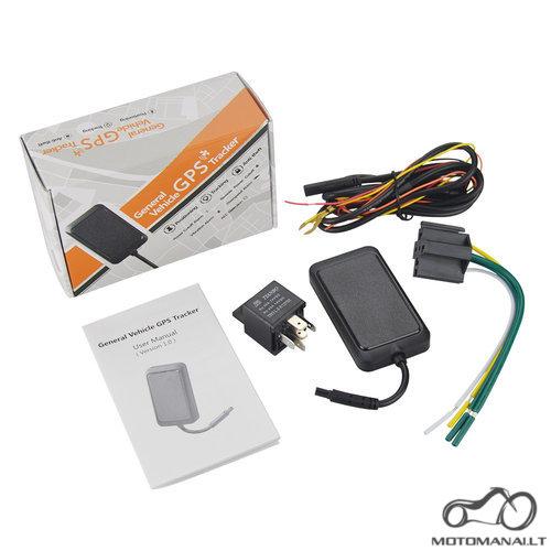 Mototracker GPS Tracker