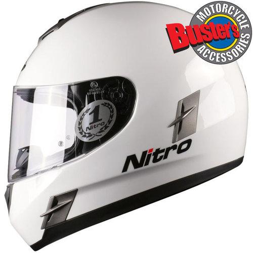 Nitro Nitro NW366