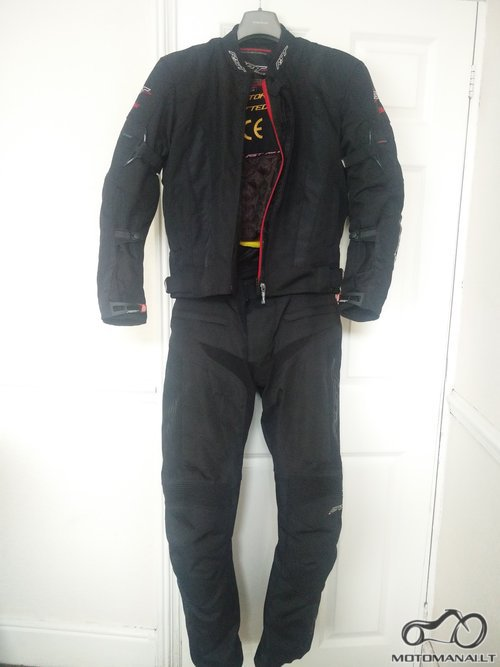 RST RST Blade sport tekstilė  (M)