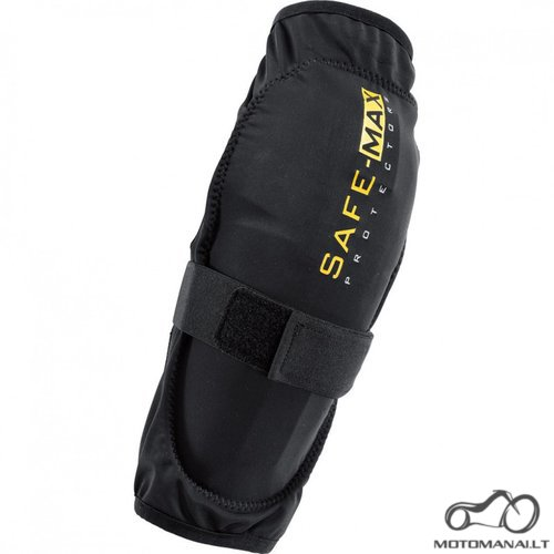 SAFE - MAX Knee protector  (M/L)