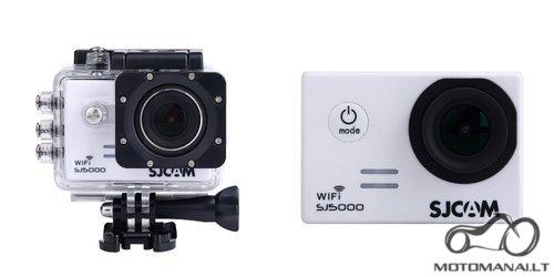 SJcam SJCAM SJ5000 wifi