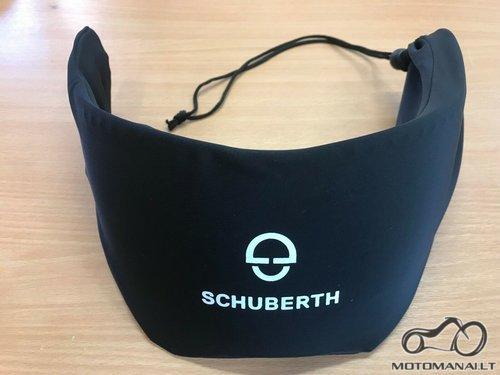 Schuberth Firminis šalmo stiklo saugojimo maišas