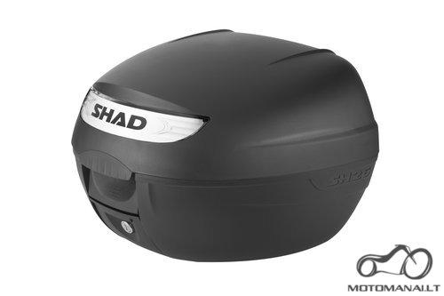 Shad'15 Daiktadėžė