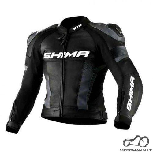 Shima STR BLACK  (M-48)