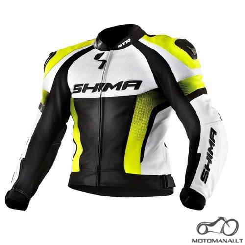Shima STR YELLOW FLUO  (L-50)