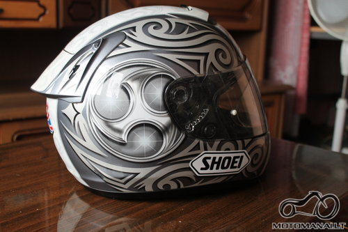Shoei xspirit Shoei x-spirit <small>(M)</small>