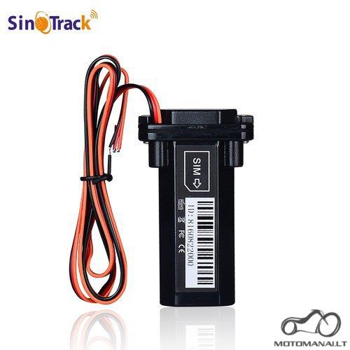 Sino Track  ST901 Sino Track originalus GPS sekiklis