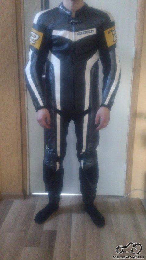 Spidi Spidi R2 50 size-nauja  (50)