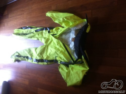 Spidi Spidi lietaus kostiumas  (50)