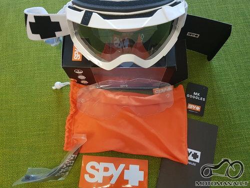 Spy Spy