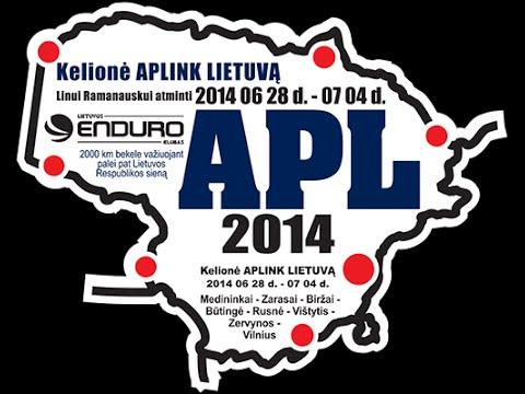 APL 2014