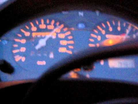 Honda Transalp xl650 acceleration top speed