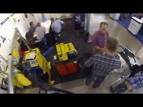 ALT 2013 paroda - tiems kas nespėjo apsilankyti (video Promaksos kampu)
