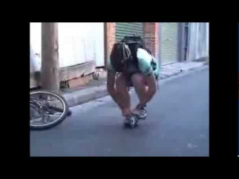 amazing mini bike