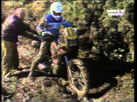 Old Enduro race!