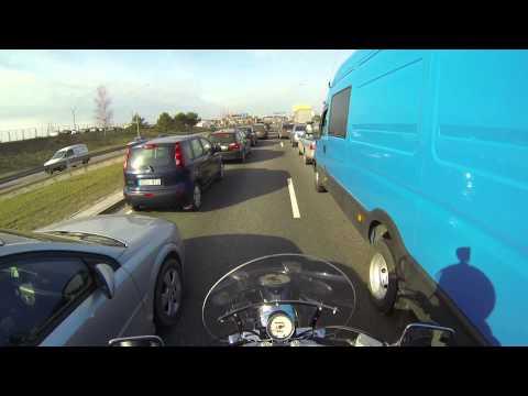 VLOG: Kodel Motociklas? arba mano moto-sezono atidarymas 2013-04-20.