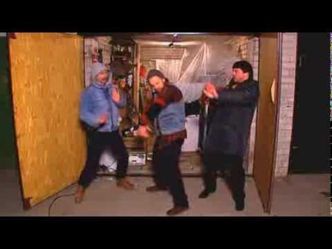Glorija - Vyru garazas