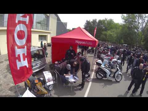Mototourism-rally @ Bike Season Opening 2014
