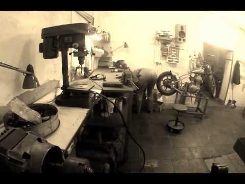 Adomas garage 2014 1