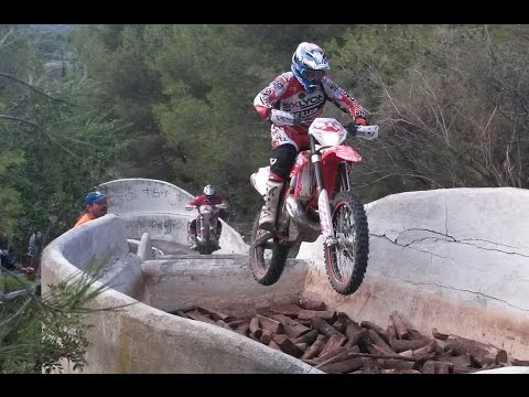 Xtrem Aquatic Sitges Enduro Race by Jaume Soler