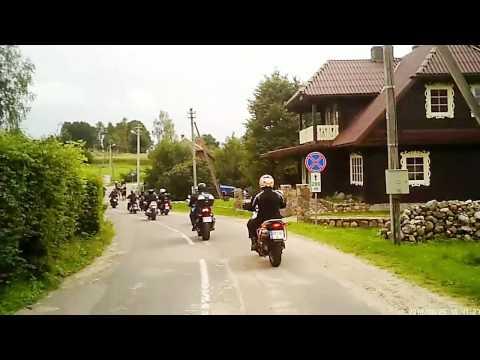 Moto ratukas Mindūnai, Ladakalnis, Ignalina 2012-08-25